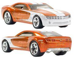 TH$Camaro 2010