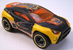 Toyota rsc hwy 35 world race