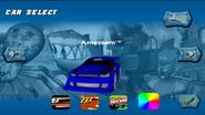Amazoom Track Attack