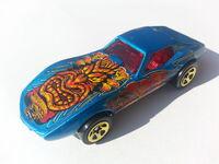 Corvette Stingray (1976) thumbnail