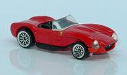 Ferrari 250 tr (4783) HW L1200587