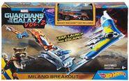 Milano Breakout Trackset (DKT27)
