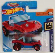 Spider Mobile (FYD30) (card)