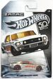 2018 HOT WHEELS 50th Anniversary ZAMAC 1 8 67 FORD MUSTANG COUPE FRN24