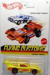 '76 Chevy Monza-2013 Flying Customs
