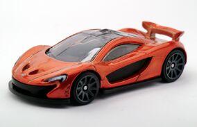 McLaren P1-2015 233