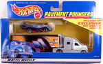Pavement Pounder 89850-93 Sol-Aire