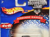 2002 Monster Jam Series