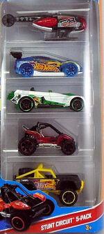Stunt Circuit X9849