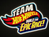Team Hot Wheels: Build the Epic Race!