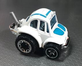 126 - '70 Volkswagen Baja Bug