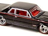 '64 Pontiac GTO