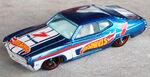 70 Ford Torino - 12 HW Racing