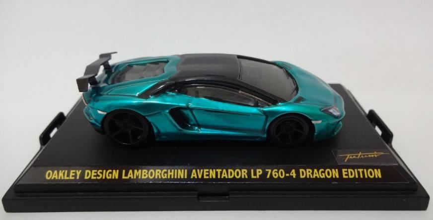 dmc lamborghini aventador dragon edition by tutumijpg