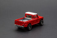 FYB54 Land Rover Series III Pickup-3