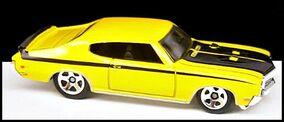 09 Buick FE