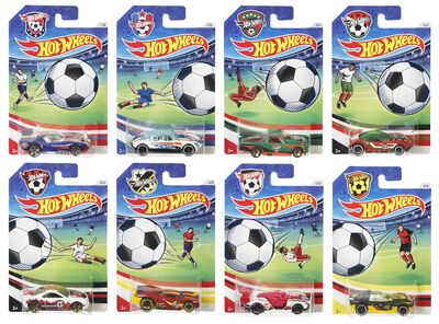 2016 Soccer Series