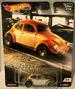Hot Wheels 2019 Volkswagen Classic Bug Car Culture
