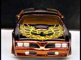 '77 Pontiac Firebird T/A