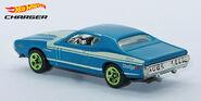 71' Dodge Charger (985) Hotwheels L1230689