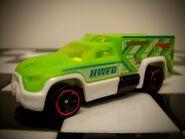 Hot Wheels (Treasure Hunts) Rescue Duty 2014