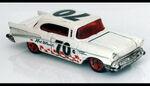 57' Chevy (1062) HW L1040113