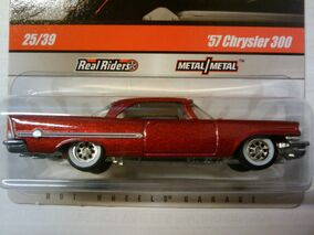 57 chrysler 300 larrys garage