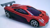 HW Prototype 12 PR5 first edition 2002