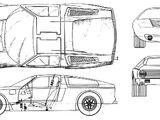 Mercedes-Benz C-111 (1974)