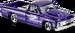 '67 Chevy C10 DTX73