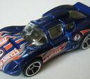 TEAM: Hot Wheels Racing