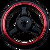 Chrome Red MC3