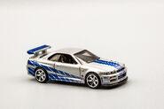 GBW78 Nissan Skyline GT-R (R34) (1)