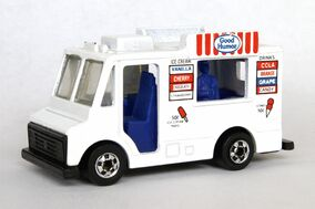 Good Humor Truck - 6355bf