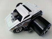 Plymouth Barracuda (Fatbax) 1side