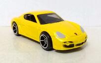 Porsche Cayman S (A) New M 32 - 07 - 1