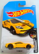 17 Ford GT (Yel) NightB 2 - 17 Cx