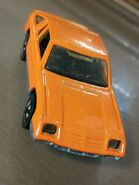 1987 Hot Wheels Omni 024 France