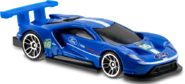 2016 Ford GT Race DTW92