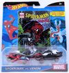 Marvel Spider-Man vs Venom (DJC97)