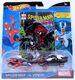 Marvel Spider-Man vs Venom (DJC97)