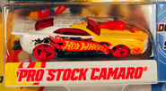 Pro Stock Camaro - HSW