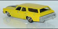 70' Chevelle ss wagon (3854) HW L1170195