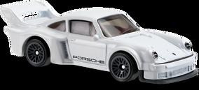 Porsche 934,5 DTW87