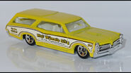 Custom 66' GTO wagon (993) HW L1170138
