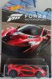 Forza motorsport 2-6; McLaren (2013) P1- Hot Wheels DWF33 2017