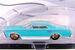 2003 Hot Wheels Preferred '64 Riviera aqua