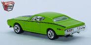 71' Dodge Charger (976) Hotwheels L1230714