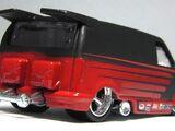 '85 Chevy Astro Van