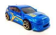 Subaru WRX STI - City R 25 - 13 - 1